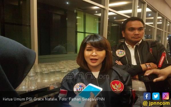 Polisi Diingatkan Potensi Abuse of Power terkait Pelaporan Ketum PSI - JPNN.com