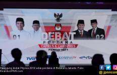 Konon Jokowi Unggul 5-1 saat Debat, tetapi Tak Signifikan Tarik Pemilih - JPNN.com