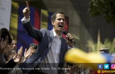 Negara-Negara Besar Ikut Campur Urusan Venezuela, Bagaimana Sikap Indonesia? - JPNN.com