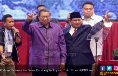 Rachland Nashidik: Demokrat Tak Berutang Apa Pun, Silakan Tanya ke Pak Prabowo - JPNN.com