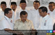 Pak Jokowi Diingatkan Pilih Menteri yang Terbebas dari Kepentingan Bisnis Semata - JPNN.com