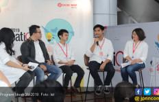 Bank OCBC NISP Ajak Mahasiswa Berbagi Ide di IdeatiON 2019 - JPNN.com