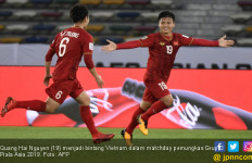 Gol Cantik Jaga Kans Vietnam ke 16 Besar Piala Asia 2019 - JPNN.com