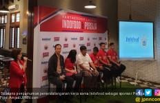 Persija Disokong Sponsor Besar, Sama dengan 7 Klub Lain - JPNN.com