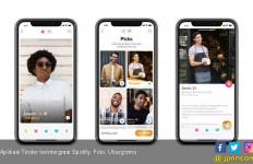 Aplikasi Kencan Online: Cari Jodoh, Tambah Kenalan, atau Berbuat Begituan - JPNN.com