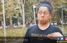 Indah Permatasari: Arie Itu Laki-Laki yang Selaki-lakinya - JPNN.com