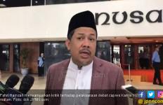 Prabowo Dilarang Jumatan, Fahri Hamzah: Jokowi Ini Gak Paham yah? - JPNN.com