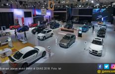 BMW Tutup Pabrik Utama di Munich - JPNN.com