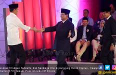 Debat Capres Terakhir: Poin Penting yang Akan Disampaikan Jokowi dan Prabowo - JPNN.com
