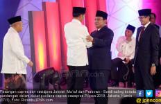 Rakyat Indonesia Pilih Pemimpin yang Ramah atau Pemarah? - JPNN.com