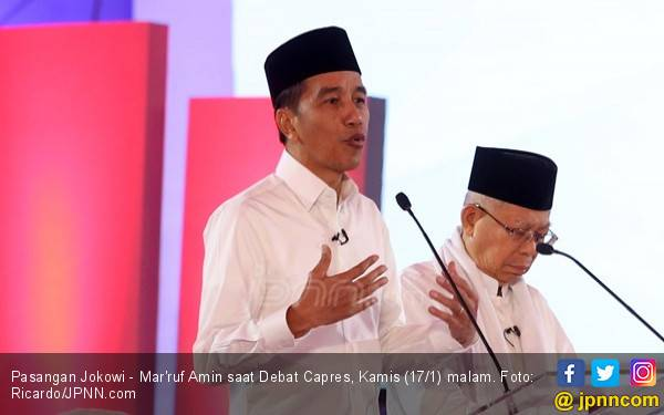 Jokowi Mendadak Telpon saat PKB Kumpulkan Seribu Kiai - JPNN.com