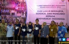 953 Mahasiswa UBL Siap Berikan Edukasi pada Masyarakat - JPNN.com