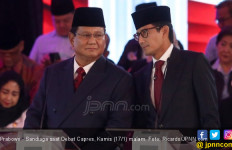 Mantan Wakil Ketua KPK Pimpin Tim Pengacara Prabowo Bersengketa di MK - JPNN.com