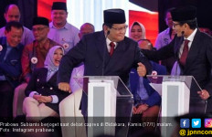 Survei CSIS: Mengapa Elektabilitas Prabowo - Sandiaga Unggul di Sumatra? - JPNN.com