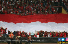 Timnas Indonesia Memperpanjang Rekor Buruk Lawan Jordania - JPNN.com