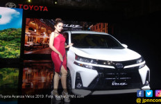 Avanza 2019 Absen Fitur Seperti di Xpander, Ini Kata Toyota - JPNN.com
