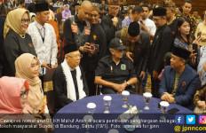Kiai Ma'ruf Dapat Penghargaan Sebagai Tokoh Masyarakat Sunda - JPNN.com