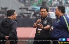 Pemain Buangan Persija Bikin PSIS Semarang Tenang - JPNN.com