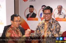 Cara Rumah Zakat Action Antisipasi Bencana - JPNN.com
