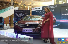 DFSK Tetapkan Harga Glory 580 di Bawah Rp 250 Juta - JPNN.com