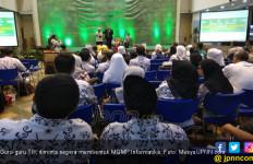 Pencairan Anggaran Pendidikan Informatika Terganjal Daerah - JPNN.com