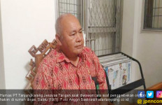 PT Terbitkan SK Penarikan Tugas Oknum Hakim yang Digerebek Warga - JPNN.com