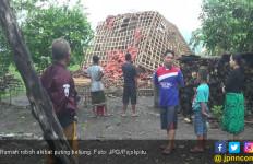 Puting Beliung, 134 Bangunan Rusak - JPNN.com