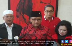 Spirit Lagu Koes Plus dalam Safari Politik PDIP di DKI - JPNN.com