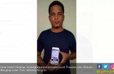Tersangka Penyebar Hoaks Ijazah Jokowi Tidak Ditahan - JPNN.com