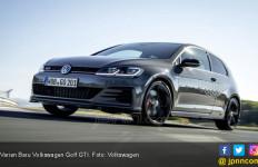 Versi Baru Volkswagen Golf GTI Kental Aura Mobil Trek - JPNN.com