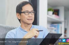 Pesan Damai Addie MS Setelah Putusan MK Menangkan Jokowi - JPNN.com
