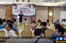 Bara JP Siap Sinergi dengan Wali Kota Cirebon Menangkan Jokowi - Ma'ruf - JPNN.com