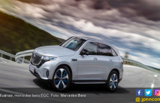 Saingi BMW, Mercedes Benz Siapkan 10 Produk Baru - JPNN.com
