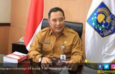 Inilah Alasan Pemerintah Tunda Pelantikan Gubernur Maluku - JPNN.com