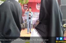 Blusukan Jokowi Gaungkan Dukungan di Situ Tipar - JPNN.com