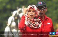 Titi Purwaningsih: Niatnya Memang Mau Buang Honorer K2 Tua, kan? - JPNN.com