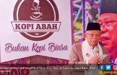 Cerita KH Ma'ruf Amin Perjuangkan Halal sampai ke Luar Negeri - JPNN.com