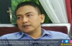 Hery Susanto Kritik Pengelolaan BPJS Kesehatan di Era Jokowi - JPNN.com