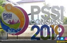 Edy Rahmayadi Mengundurkan Diri, Harus Segera Siapkan KLB PSSI - JPNN.com