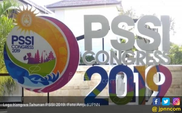 7 Keputusan Kongres Tahunan PSSI 2019 - JPNN.com