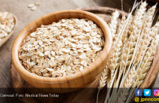 5 Makanan ini Ampuh Jadi Obat Kolesterol Tinggi - JPNN.com