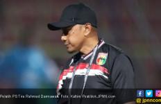 Rahmad Darmawan Setuju PS Tira Rekrut Alves dan Beknazarov - JPNN.com