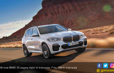 Rencana Strategis BMW Group Indonesia pada 2019 - JPNN.com