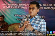 Misbakhun Ajak BI Blusukan ke Sekolah agar Pelajar Cinta Rupiah - JPNN.com