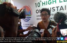 Indonesia Target Kurangi 70 Persen Sampah ke Laut, Begini Caranya - JPNN.com
