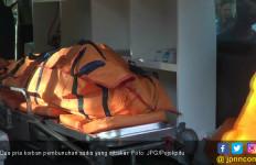Pembunuhan Sadis di Pasuruan! Dua Pria Diikat dan Dibakar depan Rumah - JPNN.com