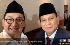 Isu Ancaman Pembunuhan Pejabat, Fadli Zon : Jangan Lebay !  - JPNN.com