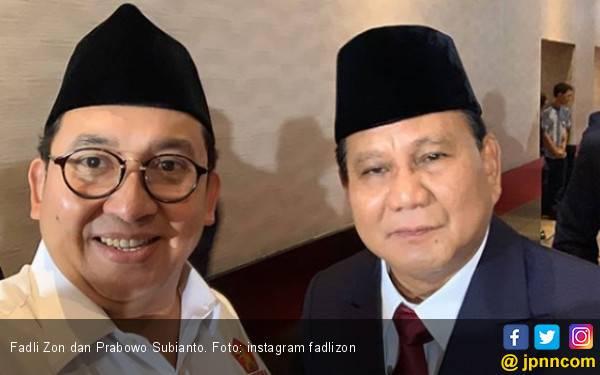 Fadli Zon Ogah Minta Maaf ke Mbah Moen - JPNN.com