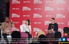 Tantangan Kemensos Entaskan Masalah Kesejahteraan Sosial di Era Milenial - JPNN.com