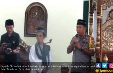 Kapolda Sulsel Bilang Ustaz Maulana Pandai Bersandiwara - JPNN.com